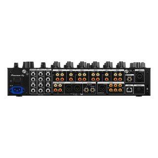 Pioneer DJM-V10 - Mixer DJ a 6 canali professionale 6