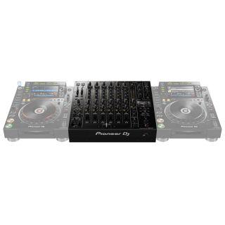 Pioneer DJM-V10 - Mixer DJ a 6 canali professionale 3