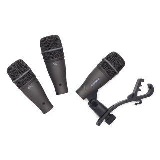 SAMSON DK703 - Set Microfoni per Batteria