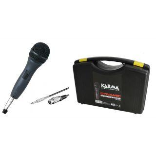 1-KARMA DM 564 - Microfono  completo