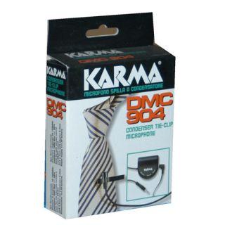 KARMA DMC 904 lavalier confezione