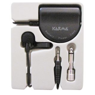 KARMA DMC 904 lavalier kit