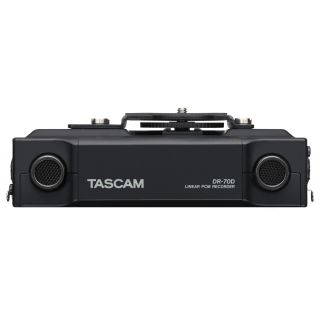 TASCAM DR70D microfoni