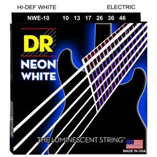 Dr NWE-10 NEON WHITE Corde