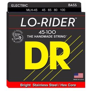 DR Strings mlh45