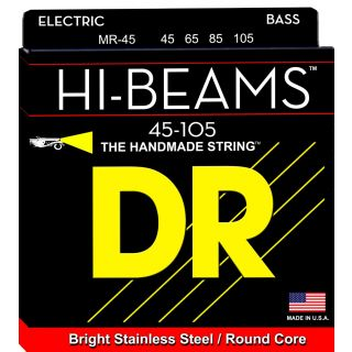DR Strings mr45