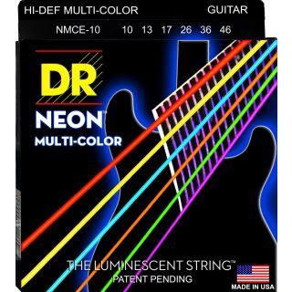 DR Strings nmce10