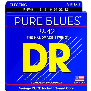 DR Strings phr9