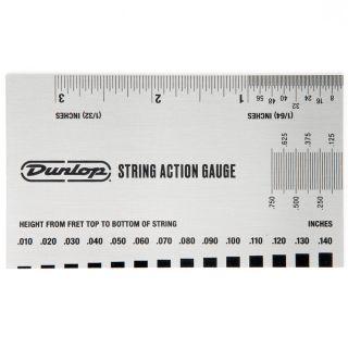 Dunlop DGT04 - String Action Gauge02