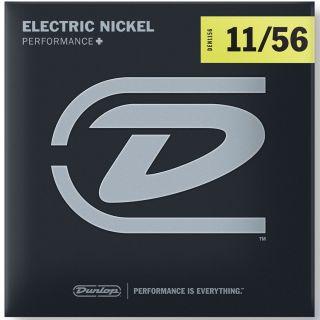 Dunlop DEN1156 - Set di Corde per Chitarra Elettrica 11/56