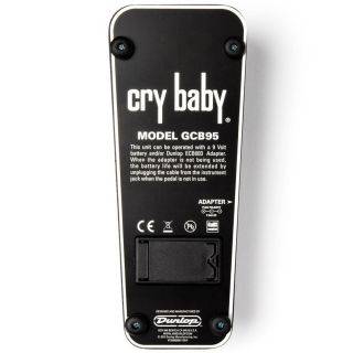 Dunlop GCB95 Cry Baby04