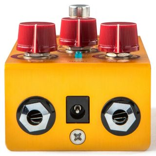Dunlop WM20 Conspiracy Theory Professional Overdrive04