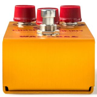 Dunlop WM20 Conspiracy Theory Professional Overdrive06
