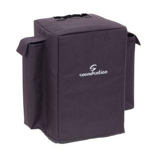 "3 SOUNDSATION HYPER PLAY 6AMW - Sistema PA Portatile 6.5"" Con Radiomicrofono UHF, MP3/Bluetooth E Batteria Ricaricabile"