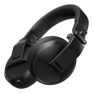 1 PIONEER HDJ-X5BT-K - Cuffie DJ Over-ear Con Tecnologia Wireless Bluetooth® (Nero)