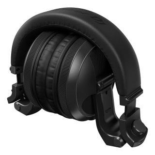 2 PIONEER HDJ-X5BT-K - Cuffie DJ Over-ear Con Tecnologia Wireless Bluetooth® (Nero)