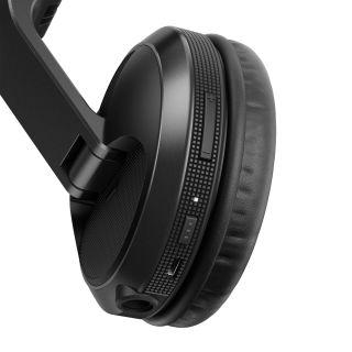 3 PIONEER HDJ-X5BT-K - Cuffie DJ Over-ear Con Tecnologia Wireless Bluetooth® (Nero)
