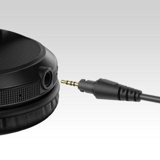 4 PIONEER HDJ-X5BT-K - Cuffie DJ Over-ear Con Tecnologia Wireless Bluetooth® (Nero)