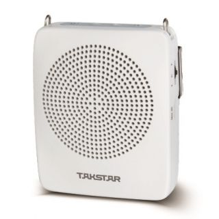 1 TAKSTAR E128 - Mini Amplificatore Con Player Mp3 E Bluetooth