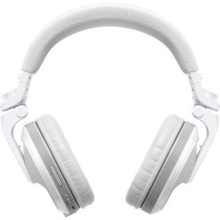 1 PIONEER HDJ-X5BT-W - Cuffie DJ Over-ear Con Tecnologia Wireless Bluetooth® (bianco)