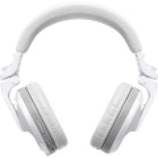 6 PIONEER HDJ-X5BT-W - Cuffie DJ Over-ear Con Tecnologia Wireless Bluetooth® (bianco)