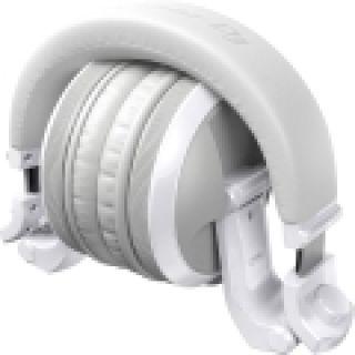 8 PIONEER HDJ-X5BT-W - Cuffie DJ Over-ear Con Tecnologia Wireless Bluetooth® (bianco)