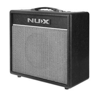 Nux Mighty 20 BT - Amplificatore Chitarra Elettrica 20W 1
