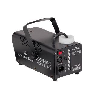 Soundsation Zephiro 400 Flame - Macchina Fumo 400W 4 Led 1