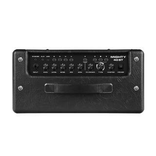 Nux Mighty 40 BT - Amplificatore Chitarra Elettrica 40W