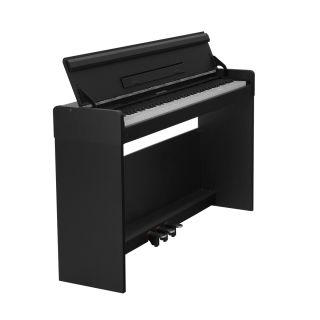 2 NUX WK-310-B - Piano Digitale Bluetooth (finitura Nera)