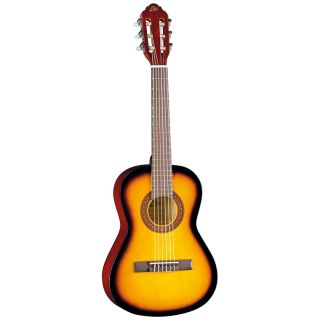 1 Eko CS-2 Sunburst