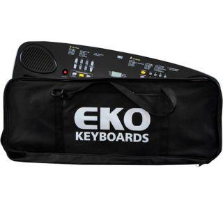 Eko Okey 37 - Tastiera 37 Tasti Mini per Principianti con Alimentatore e Borsa05