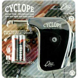 eko cyclope package