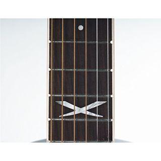 EKO Next Parlor Black - Chitarra Acustica01