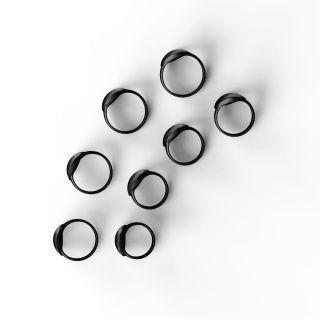 Controller MIDI Enhancia Neova Ring 17