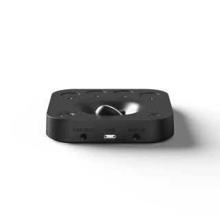 Controller MIDI Enhancia Neova Ring 13