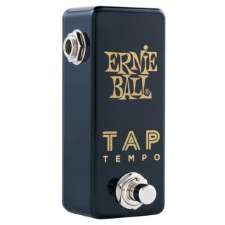 Ernie Ball Tap Tempo - Pedale Tap Tempo