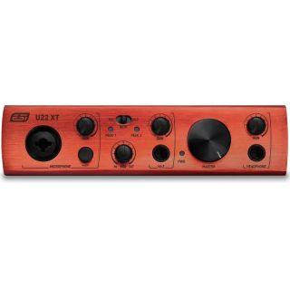 ESI U22 XT cosMik Set - Bundle per Home Studio Recording02