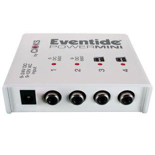 Alimentatore Multiplo per Pedali Eventide PowerMini EXP 03