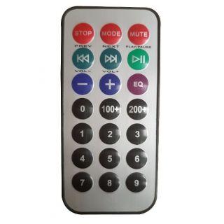 extreme ppa112D telecomando
