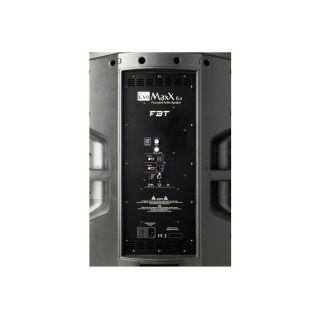 1-FBT EvoMaxX 6A V2 retro