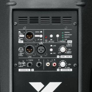 FBT XLite 10A Cassa Attiva woofer da 10 retro