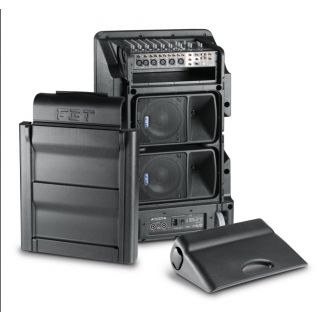 FBT AMICO 10USB - Sistema Audio Integrato 800W_back