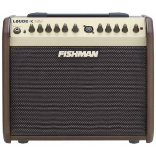 Fishman loudbox mini front