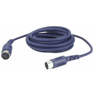 0 DAP-Audio - FL52 - DIN 5 p > DIN 5 p - 3 m