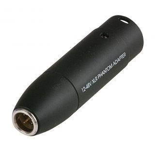 1 DAP-Audio - Mini 4-P XLR adapter - Adapters