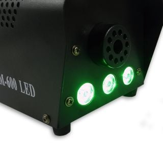Flash flm600 led greeen