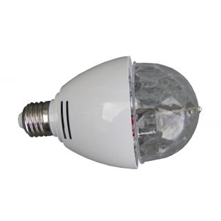 Flash led atmosphere lamp side