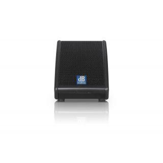 DB TECHNOLOGIES FLEXSYS FM8 - Monitor da Palco Attivo 100W_front