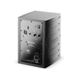 FOCAL ALPHA 50 - Studio Monitor Bi-Amplificato 55W_back